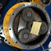 Sell kyb travel motor for excavator