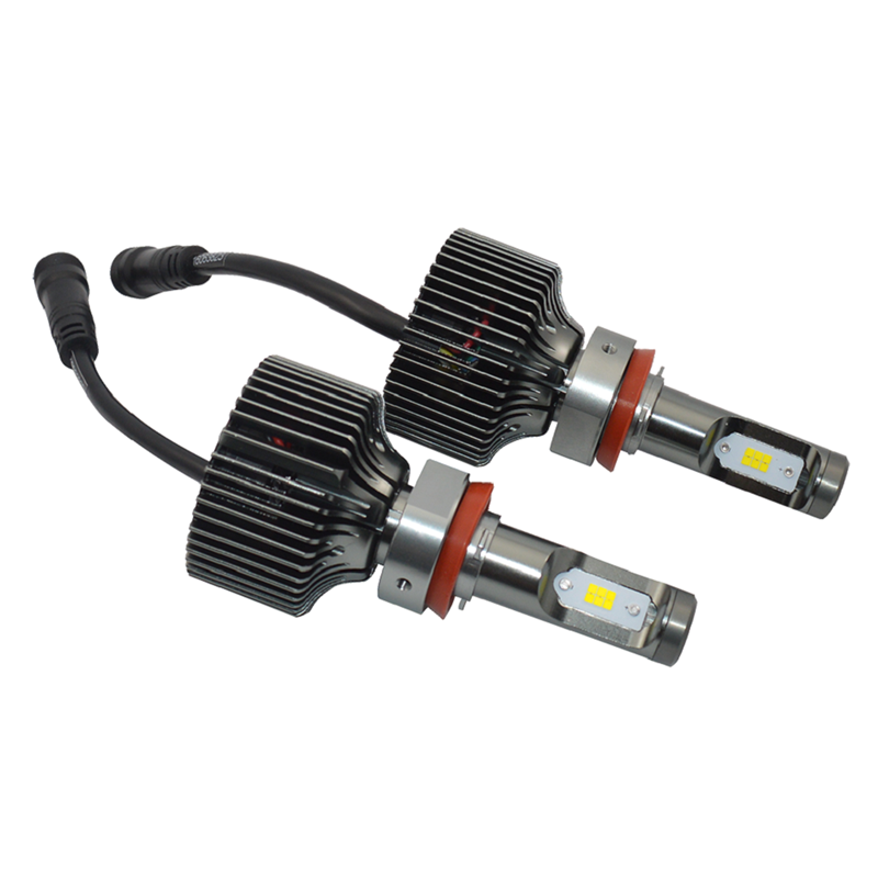 Car auto P7 plus headlight lamp 12000lm 60W led headlight h11