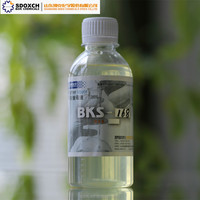 BOK PCE WR (water reducer) 168 Polycarboxylate superplasticizer (Water reducing style)