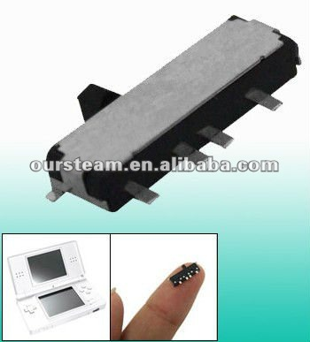 Power Switch For Nintendo Ds Lite Ndsl Nds