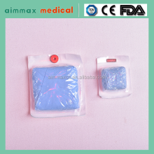 certificate approved Disposable medical gauze/Free Samples Medical Sterile Absorbent Gauze Swab
