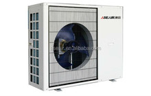Domestic heat pump and air conditioner