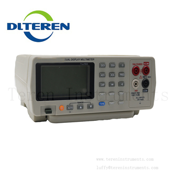 Teren RMS multimeters