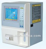 AP6030 Auto Veterinary Hematology Analyzer ( 3D, 22 Parameters)