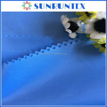 pu coated 100% polyester 200d polyester oxford fabric