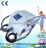 Hot Sales 6 in 1 Vacuum Cavitation RF Multifunction Beauty Machine