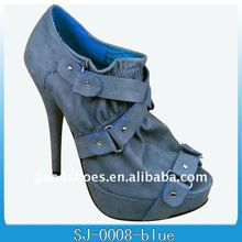 fashion womens shoes 2012