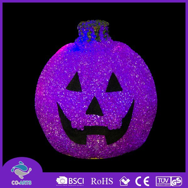 2014 hot selling led light outdoor halloween decorations