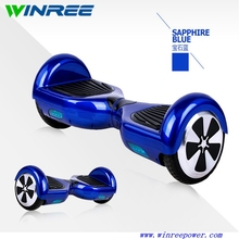2016 Latest 6.5 inch tire Electric self Balance scooter For Adults or Children