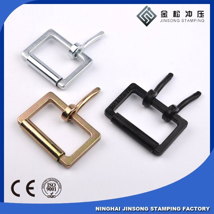 fashionable high quality safety belt buckle