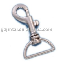 1 inch special classic design powerful snap hook strap clip used for bag and leather