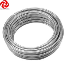good quality aisi 204 1020 stainless steel wire coils buyer