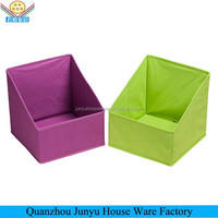 Factory sales foldable document storage box