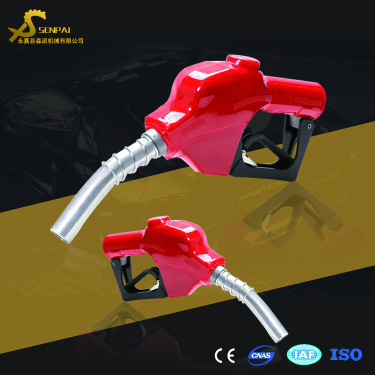 11A Diesel Engine Automatic Filling Fuel Nozzle