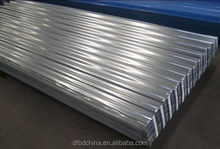 GI/Galvanized Corrugated Steel Roofing Sheet