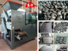 unique design lignite coal briquetting machine&coal ball press machine