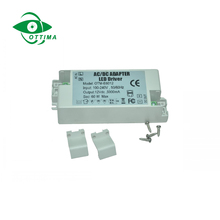 Shenzhen Factory IP20 plastic housing Constant Voltage 1500ma 24v 36w Electronic LED Driver