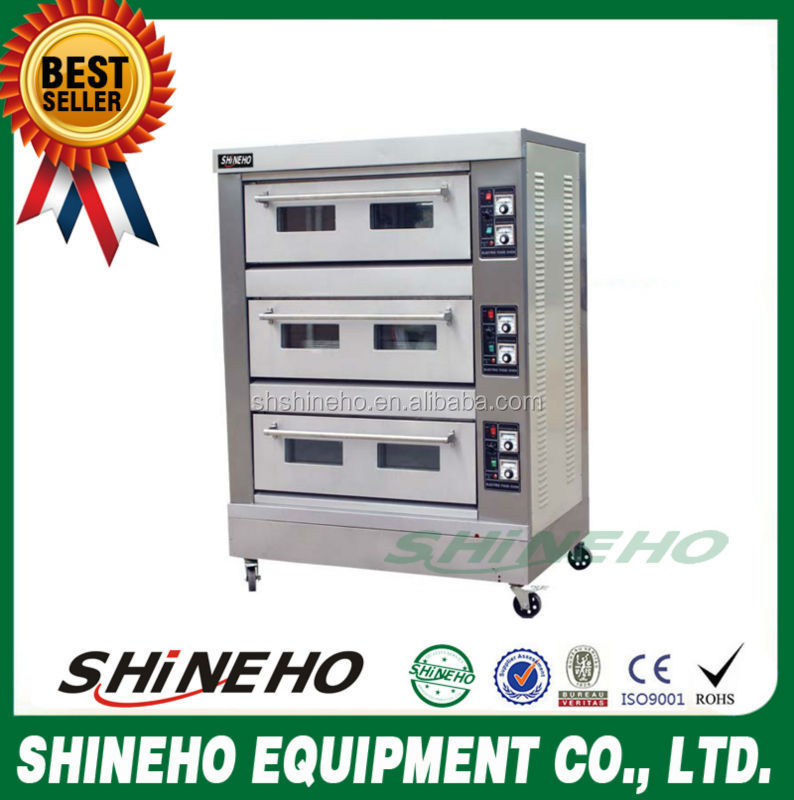 B013 industrial cookie machine/used bread oven/factory price for sale