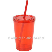 double wall clear crylic tumbler excellent quality