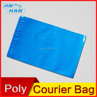 custom design poly mailer/durable cheap mail bag/online shopping plastic bag