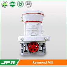 JPR newly updated and high tech applied rock mill grinder