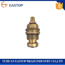 Long Handle Angle Valve Brass Tap Valve Cold Water Faucet Cartridges Spare Parts