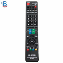 TC-32LX24 Universal TV Remote Control for Sharps TV SH-13+L Smart LCD LED HD