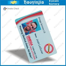 Printing Magnetic Stripe Card With Variable Pictures