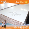 High Gloss MDF / UV MDF / Acrylic MDF For Furniture