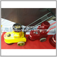 Qingke brand marble floor grinding polishing machine with high cost-effective