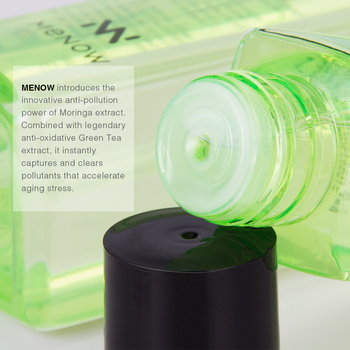 Menow SC05 Easy Cleansing Oil Makeup Remover