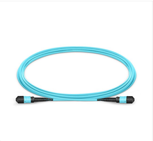 8 12 24 36 48 72 96 144 Core Fiber Optical Patch Cord MPO Trunk Patch Cords