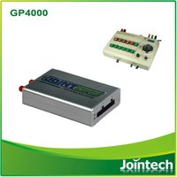 GPS Tracker with MDT/Dispatching Screen for Fleet Management