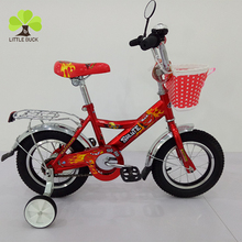 2017 China new model hot sale 18 inch children bicycle balance training child cycle colorful kids' bike with good quality