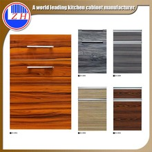 factory offer competitive price damp proof kitchen cabinet doors only
