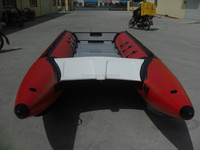 High quality low price high speed inflatable boat