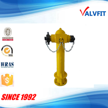 BS750 DN100 Fire hydrant