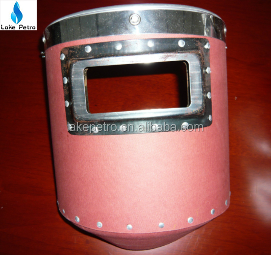 face shield for welding