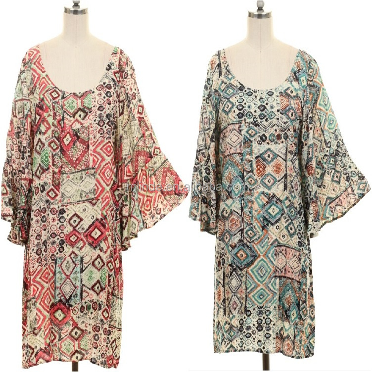 PRINT CHIFFON BLOUSES WOMEN,plus size blouses for women,blouses and tops guangzhou manufacture