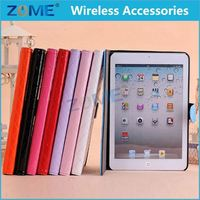 Made In China Cheap Phone Customized Cell Phone Wallet Case For iPad Mini 1 For Smartphone Accessary Leather Case