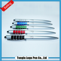 Office & School metal detectable pens for gift