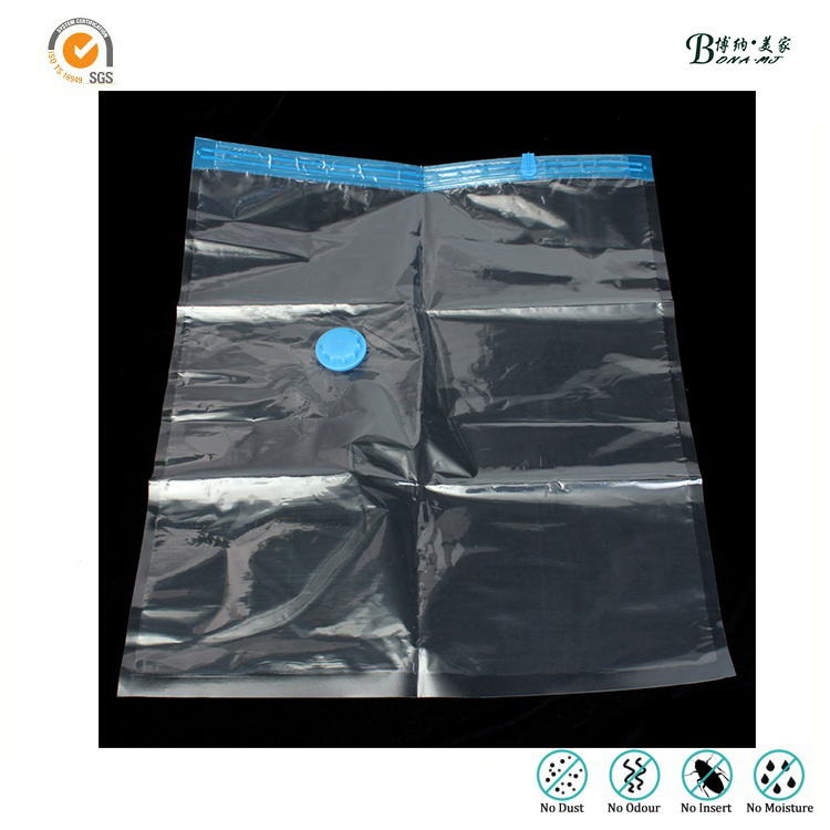 Vacuum storage bag for clothes small vacuum bags