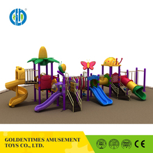 Manufacture supply outdoor playground amusement park items for kids