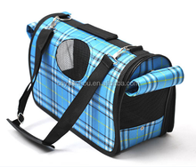 New Design Pet Products Leash Bag Front Pet Bag Dog Bags for Carrier
