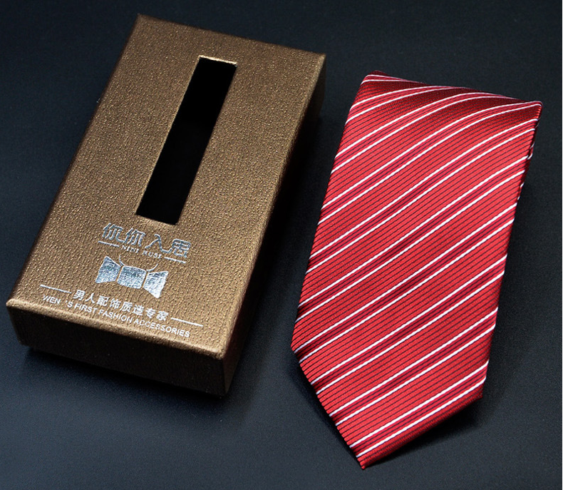 Wholesale Price Excellent Italian Style Silk ties for men