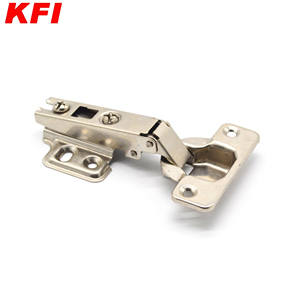Wholesale price full-overlay hydraulic hinge for furniture cabinet hardware
