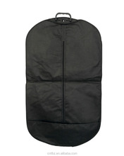 New High Quality Foldable Travel Suit Bag Dress Garment Cover For Clothes