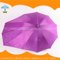 Factory directly provide Strong scooter tricycle umbrella