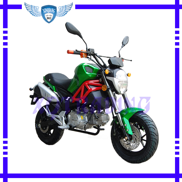 50CC Racing Motorcycle 50XQ-RXM50J1
