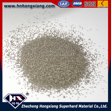 Nickel coated industrial diamond powder for segment tools